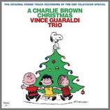 チャーリー・ブラウン・クリスマス 33rpm 180g LP