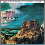 ブルックナー:交響曲第4番 変ホ長調 33rpm 180g LP