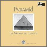 ピラミッド 33rpm 180g LP