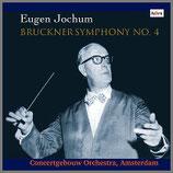 ブルックナー:交響曲第4番 変ホ長調《ロマンティック》33rpm 2LP