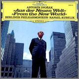 ドヴォルザーク:交響曲 第9番 ホ短調 新世界より 33rpm 180g LP