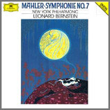 マーラー:交響曲 第 7番 ホ短調 《夜の歌》 33rpm 180g 2LP Box