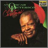 オスカー・ピーターソンのクリスマス 33rpm 180g LP