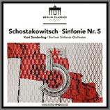 ショスタコーヴッチ:交響曲第5番 ニ短調《革命》 33rpm 180g LP