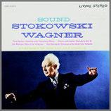 サウンド・オブ・ストコフスキー&ワーグナー 33rpm 200g LP