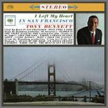 霧のサンフランシスコ 33rpm LP