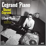 ルグラン・ピアノ 33rpm 180g LP