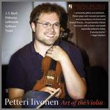 アート・オブ・ザ・ヴァイオリン 33rpm 180g LP