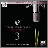 ヴィニール・コレクション Vol.3 33rpm 180g LP