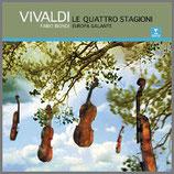 ヴィヴァルディ:合奏協奏曲集《四季》 他 33rpm 180g 2LP
