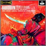 ボロディン:交響曲第2番 ロ短調 他 45rpm 180g 2LP