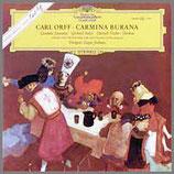 オルフ:世俗的歌曲《カルミナ・ブラーナ》 33rpm 180g LP