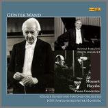 モーツァルト:ピアノ協奏曲第20番 二短調 他 33rpm 180g LP
