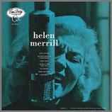 ヘレン・メリル 33rpm 200g LP