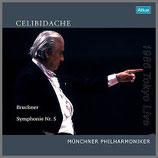 ブルックナー:交響曲第 5番 変ロ長調 33rpm 180g 2LP