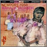 ニューポート 1958 33rpm 180g LP