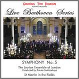 ベートーベン:交響曲第5番ハ短調《運命》 33rpm 180g LP