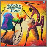 ディジュリドゥ・パーカッション・ミスティック 33rpm 180g LP