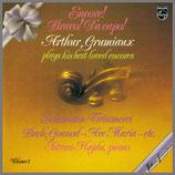 ヴァイオリン小品集 Vol.2 33rpm 180g LP 未発売