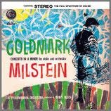 ゴルトマルク:ヴァイオリン協奏曲第1番 イ短調 33rpm 180g LP