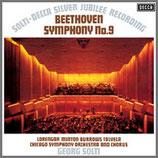 ベートーベン:交響曲第9番 ニ短調 《合唱》 33rpm 180g 2LP