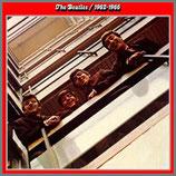 ザ・ビートルズ 1962 - 1966 33rpm 180g 2LP 未発売