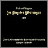 ワーグナー:楽劇《ニーベルングの指輪》全曲 33rpm 180g 19LP BOX