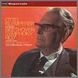 ベートーヴェン:交響曲第7番 イ長調 33rpm 180g LP