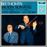 ベートーベン:ヴァイオリンソナタ 5番・9番 33rpm 180g LP