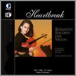 ヴァイオリンの為のロマンティック・アンコール集 33rpm 180g 2LP