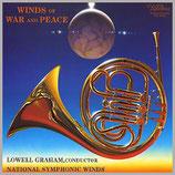 戦争と平和の風 33rpm 200g LP