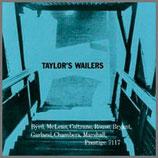 テイラーズ・ウェイラーズ 33rpm 200g LP