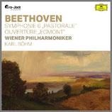 ベートーヴェン:交響曲第6番 へ長調 《田園》 33rpm 180g 2LP