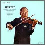 ロージャ:ヴァイオリン協奏曲 他 33rpm 200g  LP