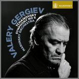 チャイコフスキー:交響曲第6番 ロ短調《悲愴》 33rpm 180g LP