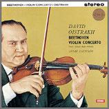ベートーベン:ヴァイオリン協奏曲 ニ長調 33rpm 180g LP