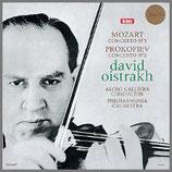 モーツァルト:ヴァイオリン協奏曲第3番 ト長調 他 33rpm 180g LP