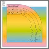 スクリャービン:ピアノソナタ第3番・第5番 他 33rpm 180g LP