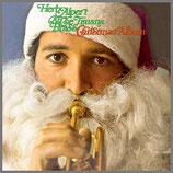 クリスマス・アルバム 33rpm 180g LP