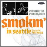 スモーキン・イン・シアトル  1966 33rpm 180g LP