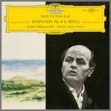 ドヴォルザーク:交響曲第 9番 ホ短調《新世界》33rpm 180g LP