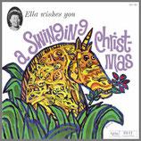 ウイッシュ・ユー・ア・スインギング・クリスマス 33rpm 180g LP