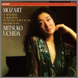 モーツァルト:ピアノソナタ第11番《トルコ行進曲》他 33rpm 180g LP