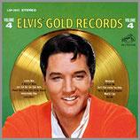 エルヴィスのゴールデン・レコード Vol.4 33rpm 180g LP