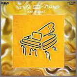 アンド・ピアノ! 33rpm 180g LP