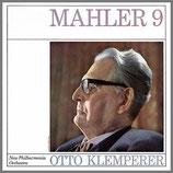 マーラー:交響曲第9番 ニ長調 33rpm 180g 2LP