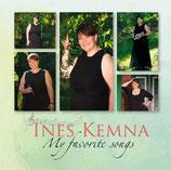 CD: My favorite Songs
