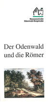 Der Odenwald und die Römer