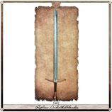 Replica Anderthalbhänder / Épée bâtarde , Typ VI (Wyvern)
