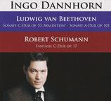 Beethoven-Schumann